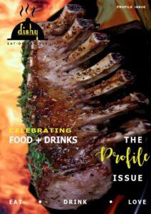 PROFILE ISSUE