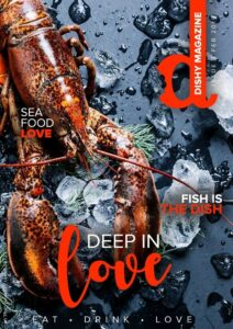 ISSUE 7 – DEEP IN LOVE