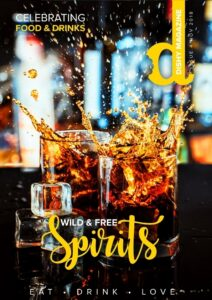 ISSUE 4 – WILD AND FREE SPIRITS