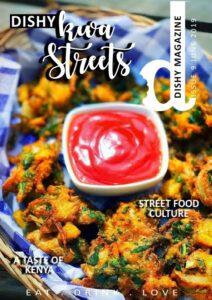 ISSUE 9 – DISHY KWA STREETS