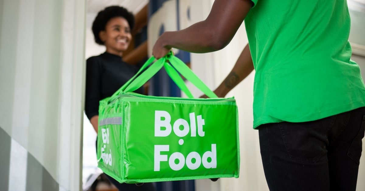 Bolt Food Grows To More Regions In Nairobi