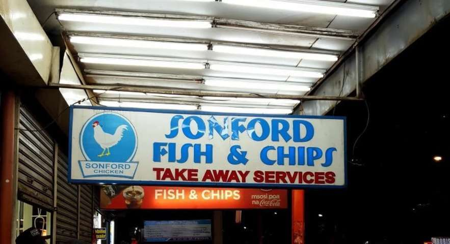 Is Sonford restaurant Closing Down for good?