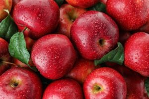 Fruit Review: Apples Health benefits and consumption