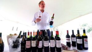 French Wine and Spirit Investors Lures Drinkers in Kenya