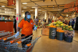 Jumia to deliver food as partners with Naivas