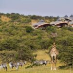 A Maasai Mara Camping Hotel Named Top In The World