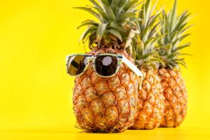 Fruit Review: Pineapple Health benefits and consumption