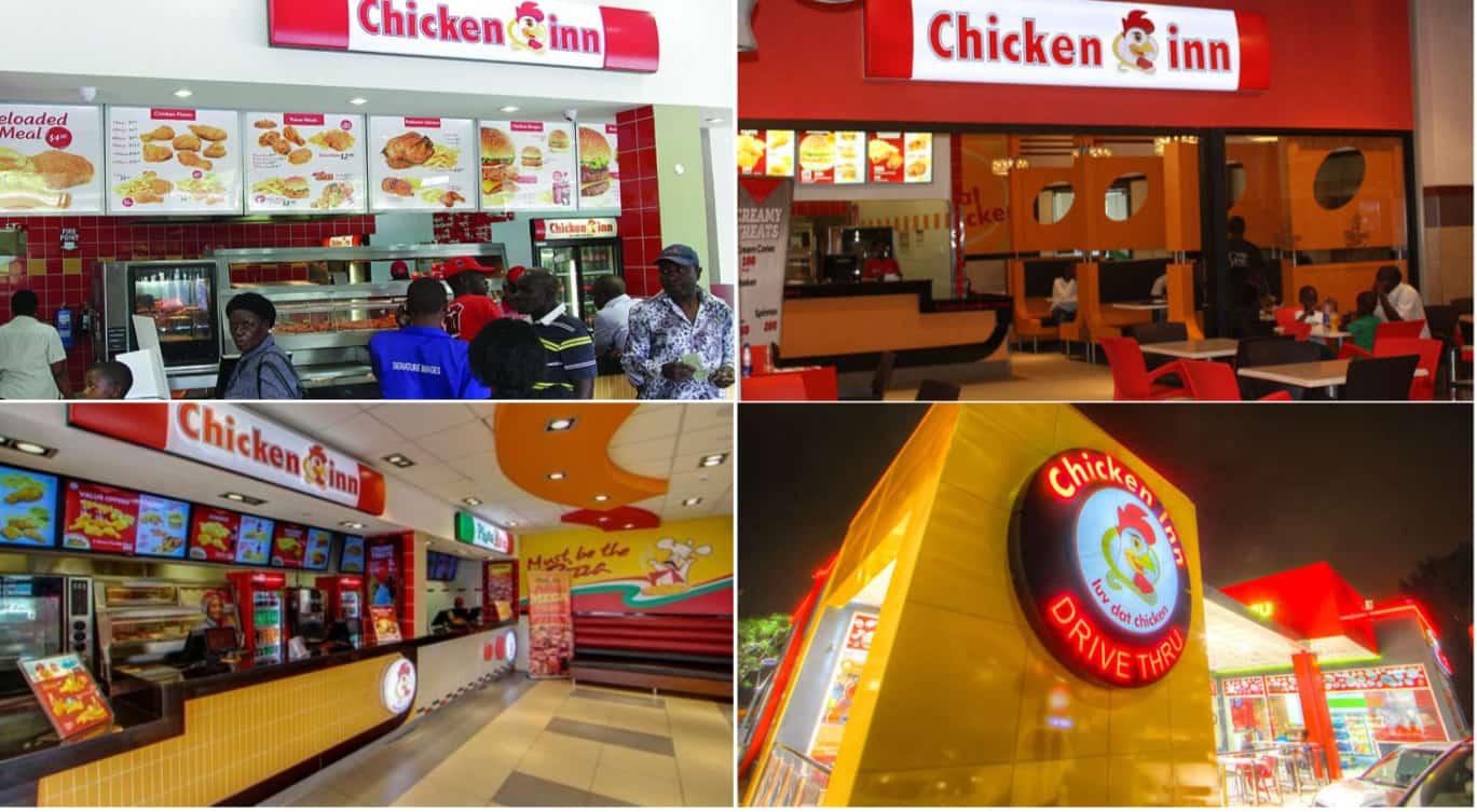 Chicken inn and pizza inn opening soon in Nakuru Town.