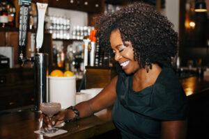 Are Women better whiskey tasters?