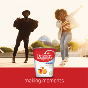 Delamere Launches a New Flavour