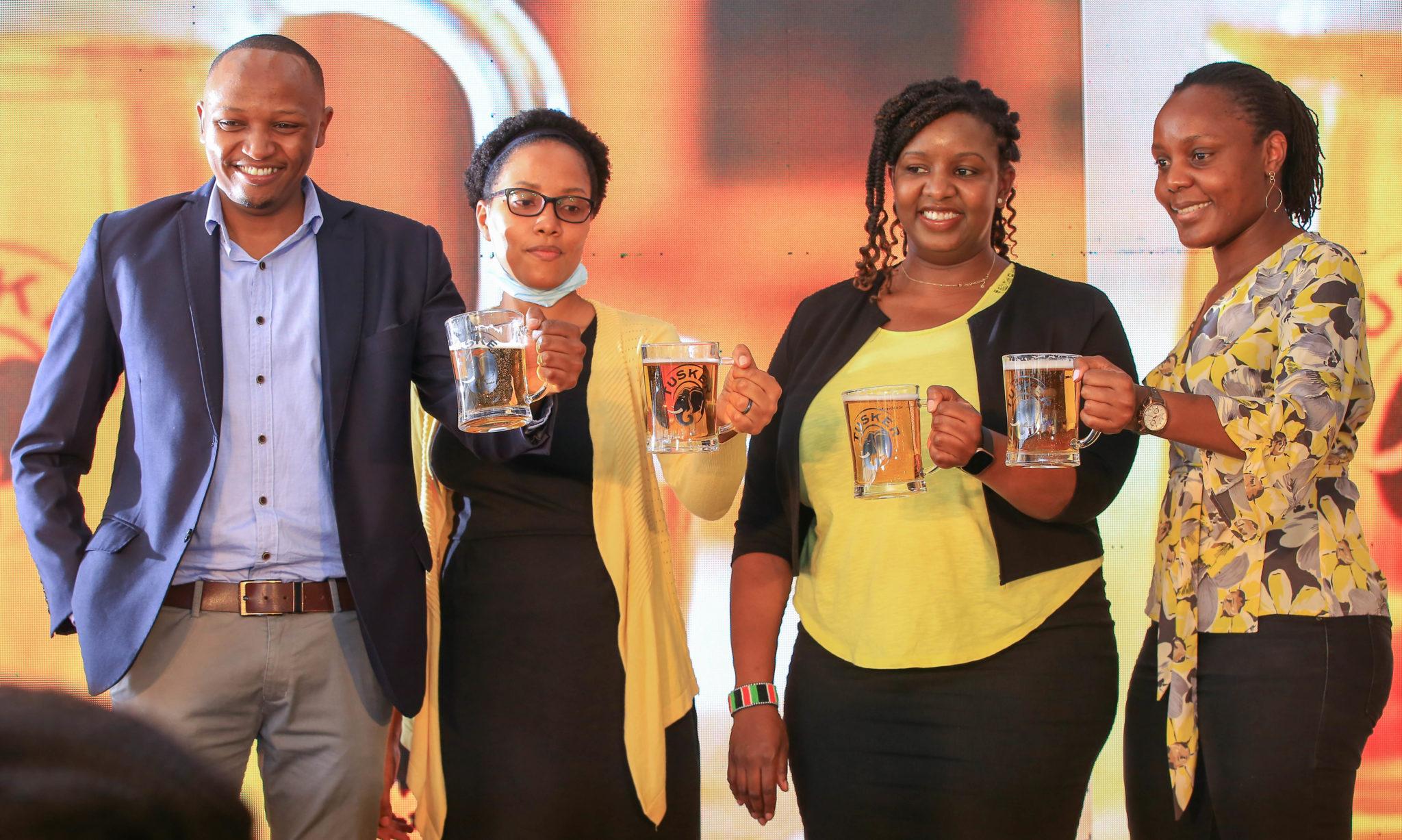 KBL Announces Return Of Beer Festival,Tusker Oktobafest